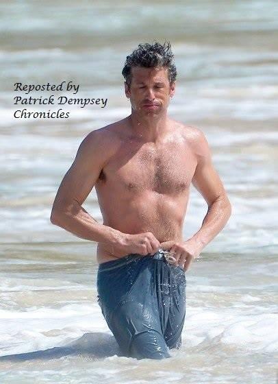 Patrick mare